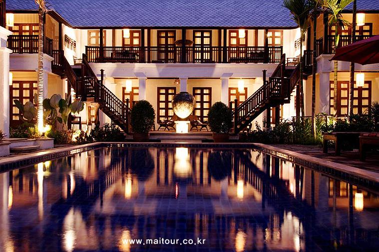 마나타이 빌리지 호텔