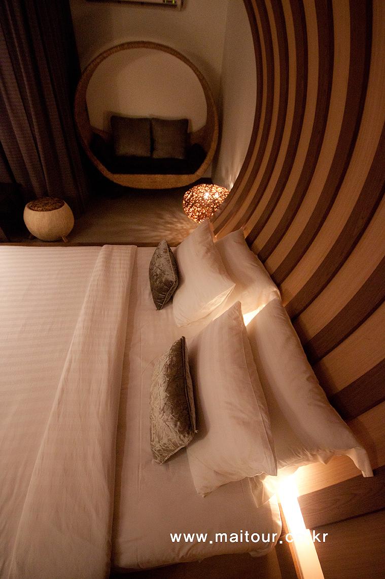 치앙마이 님만 마이 디자인 호텔 7
