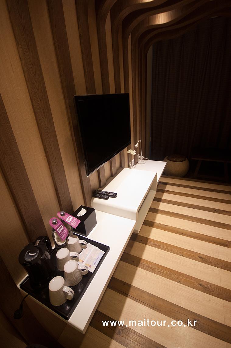 치앙마이 님만 마이 디자인 호텔 6
