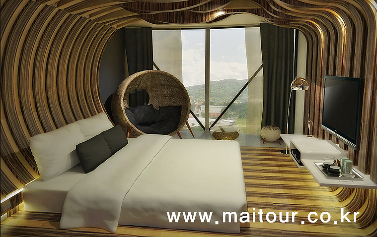 치앙마이 님만 마이 디자인 호텔 4