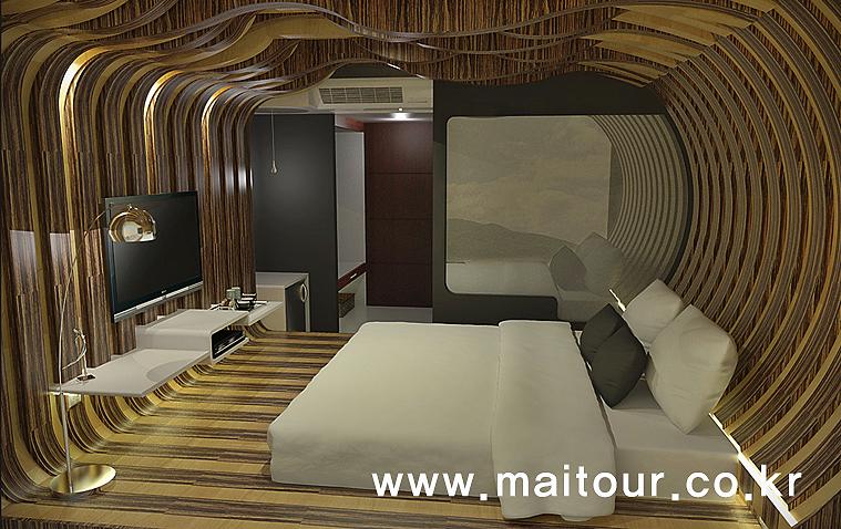 치앙마이 님만 마이 디자인 호텔 5