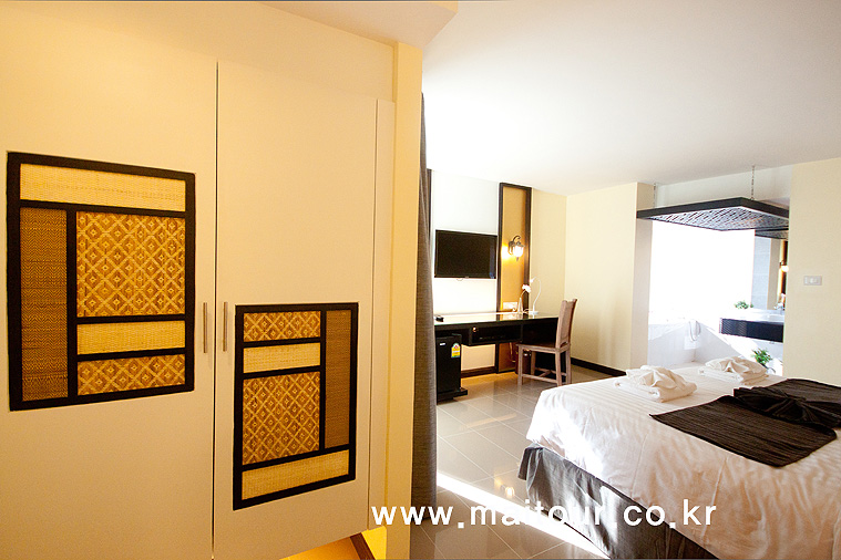 치앙마이 님만 마이 디자인 호텔 54
