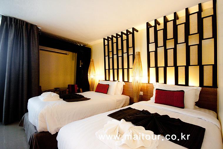 치앙마이 님만 마이 디자인 호텔 56