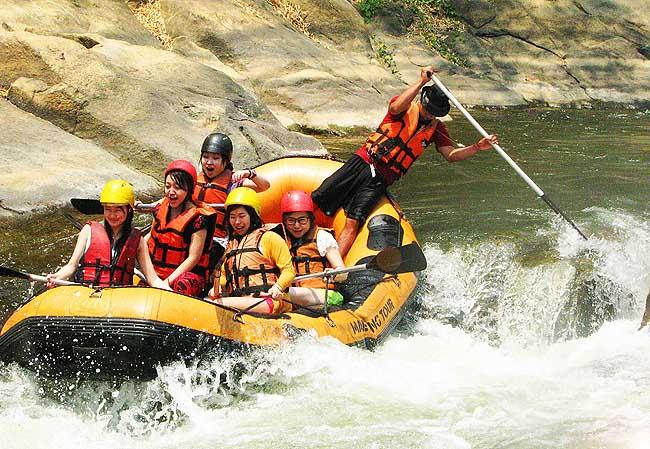 chiang mai Trekking 12