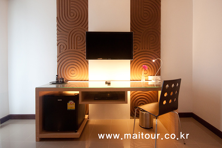 치앙마이 님만 마이 디자인 호텔 43