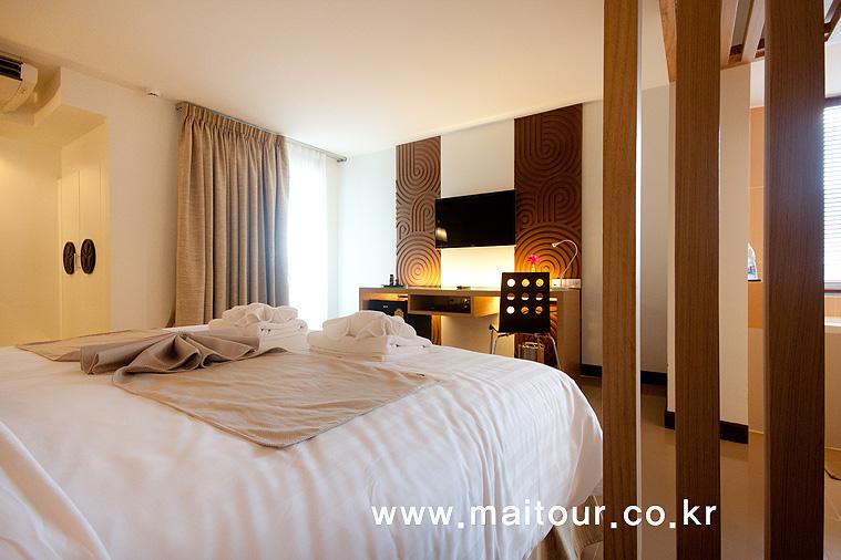 치앙마이 님만 마이 디자인 호텔 42