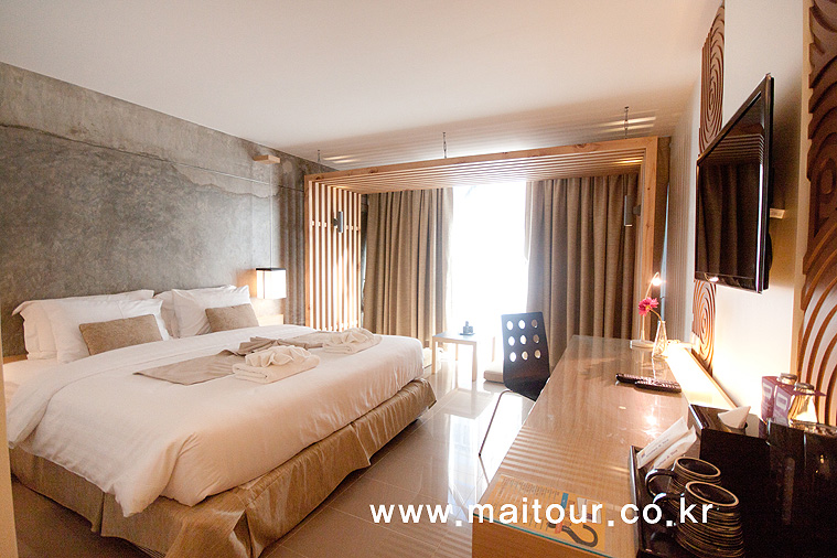 치앙마이 님만 마이 디자인 호텔 44