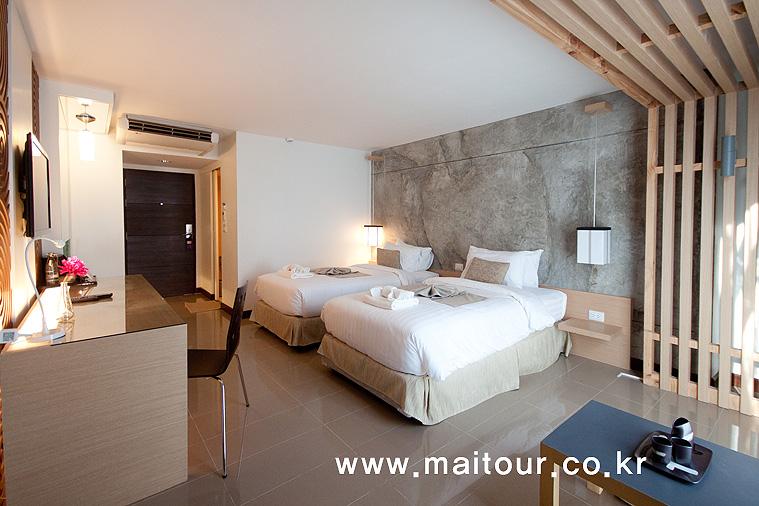 치앙마이 님만 마이 디자인 호텔 47