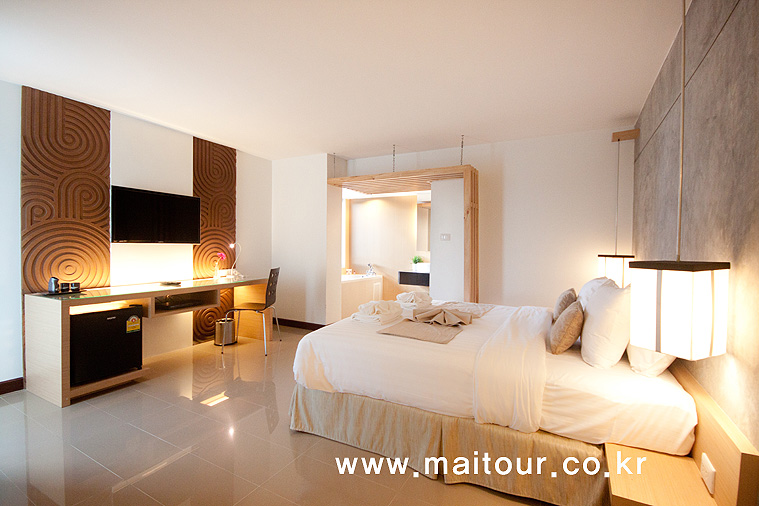 치앙마이 님만 마이 디자인 호텔 41