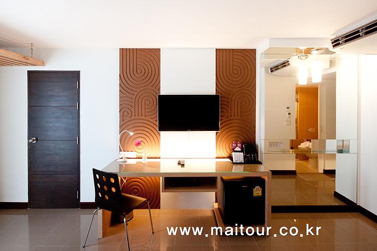 치앙마이 님만 마이 디자인 호텔 46