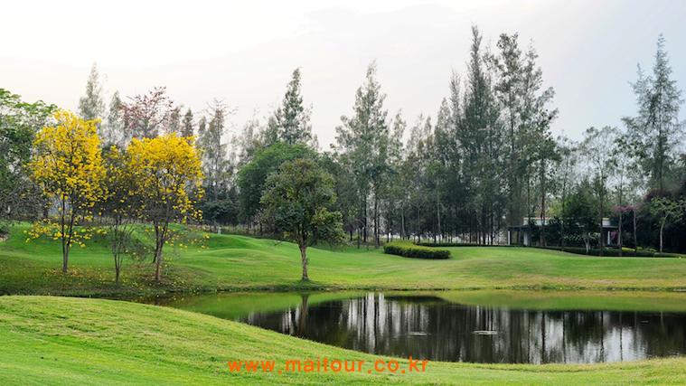 로얄 치앙마이 골프 & 리조트 24