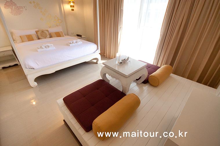 치앙마이 님만 마이 디자인 호텔 63