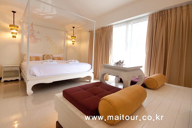 치앙마이 님만 마이 디자인 호텔 62