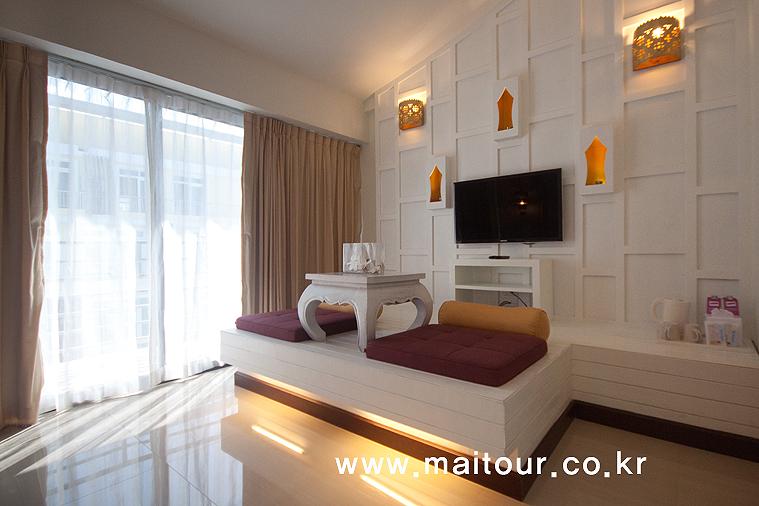 치앙마이 님만 마이 디자인 호텔 61